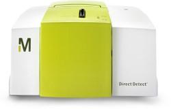 Photo of Direct Detect IR Spectrometer