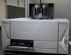 Photo of Microplate Readers